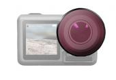 Pack de 4 filtres ND/PL pour DJI Osmo Action- PGYTECH