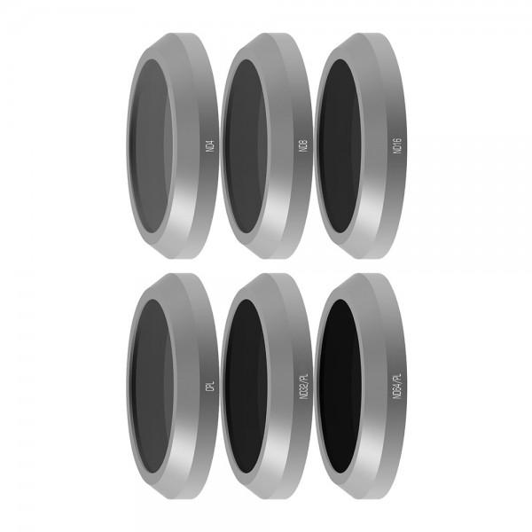 Pack de 6 filtres pour Parrot Anafi - Essential Kit
