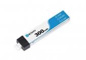 Pack de 8 batteries LiHV 1S 300 mAh 30C (PH2.0) - BetaFPV