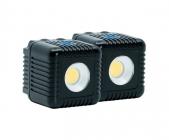 Pack de deux lampes LED Lume Cube 2.0