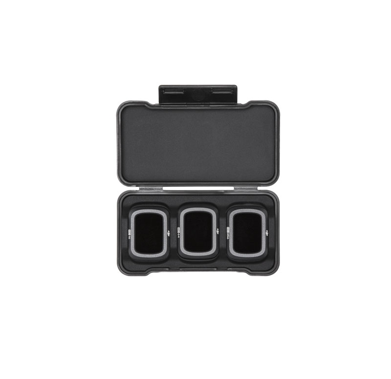 Pack de filtres ND4/8/32 pour DJI Mavic Air 2