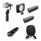 Pack DJI Osmo Mobile pour Vlogueur