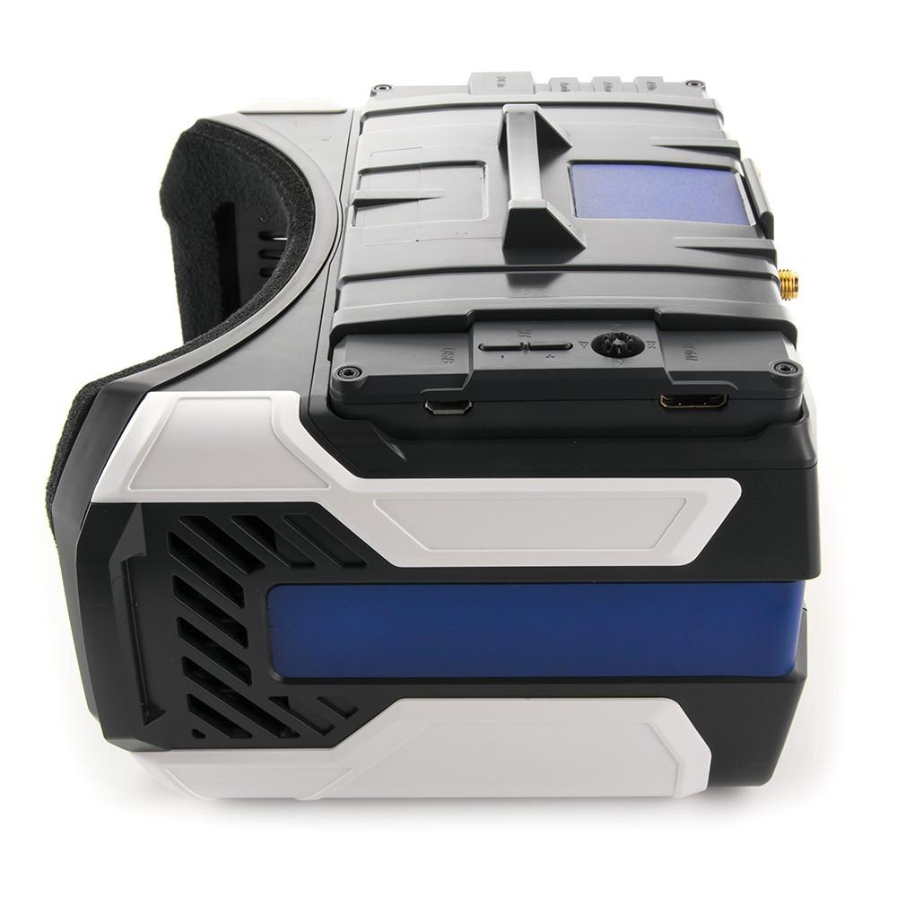 Pack Fatshark Transformer HD vue de côté