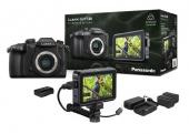 Pack filmaker Panasonic GH5S et Atomos Shinobi