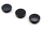 Pack filtres ND et polarisant Blurfix Air pour GoPro nue