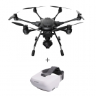 Pack FPV Yuneec Typhoon H & Skyview