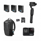 Pack GoPro Hero5/6/7 Black pour Vlogueur