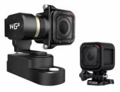 Pack caméra embarquée GoPro Hero Session et stabilisateur steadycam Feiyu WGS