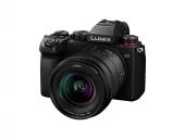 Pack Panasonic Lumix S5K avec objectif 20-60 mm