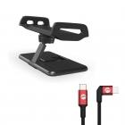 Pack PGYTECH support tablette et câble USB Type-C vers Lightning