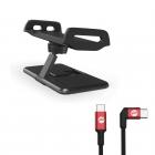 Pack PGYTECH support tablette et câble USB Type-C vers USB Type-C