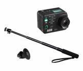 Pack caméra PNJcam S77 + perche OFFERTE