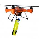 Pack sauvetage Splash Drone 3 Auto SaR (Fisherman+) et bouée Uaina