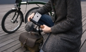 Pack ShoulderPod R2 The Pocket Rig avec micro