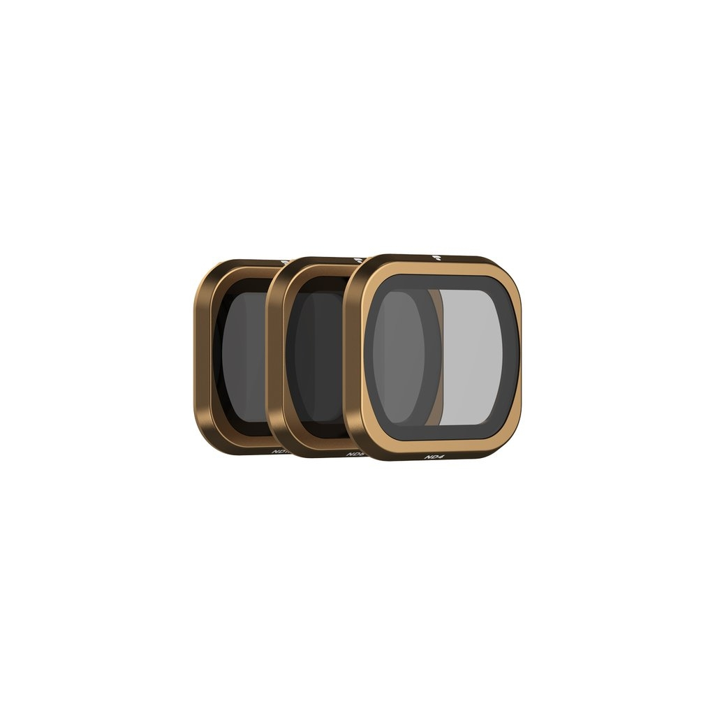 Pack Shutter Collection DJI Mavic 2 Pro - Cinema Series - PolarPro