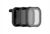 Pack Shutter Collection pour GoPro Hero8 - Polar Pro