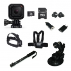 Pack studioSPORT GoPro Hero Session