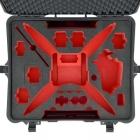 Valise Plaber pour drone DJI Phantom 4 vide