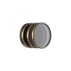 Pack Vivid de 3 filtres ND/PL- Cinema Series pour Osmo Action - PolarPro