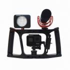 Pack Vlog GoPro Hero7 Black - iOgrapher