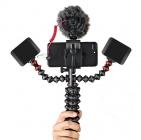 Pack Vlog pour smartphones - Joby