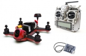 Pack Vortex 150 et Taranis 9XD+ prêt à voler