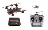 Pack Vortex Pro et Taranis 9XD+ prêt à voler