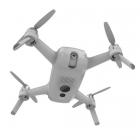 Le Yuneec Breeze 4K possède une caméra UHD 4K stabilisée et des capteurs permettant le vol en intérieur