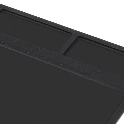Pad silicone pour réparations - 35 x 25 cm