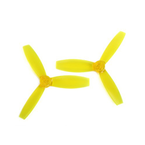 Paire d\'hélices DYS XT3045 tripales