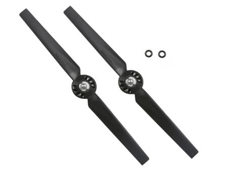 paire d\'hélices A Yuneec Q500 4K noires