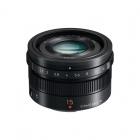 PANASONIC 15 mm f/1,7 Asph. Leica DG Summilux Noir