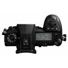 Panasonic Lumix DC-G9 avec objectif 12-60 mm Leica