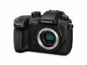 Panasonic Lumix GH5 (boîtier nu)