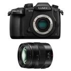 Panasonic Lumix GH5 avec objectif 12-35 mm f/2.8