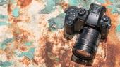 Panasonic Lumix GH5 avec objectif 12-60 mm f/2.8-4,0 Leica Tropicalisé Power OIS