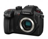 Panasonic Lumix GH5 II (boîtier nu)