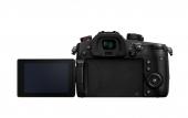 Panasonic Lumix GH5 II avec objectif Leica DG 12-60 mm