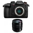 Panasonic Lumix GH5S + 12 mm /1,4