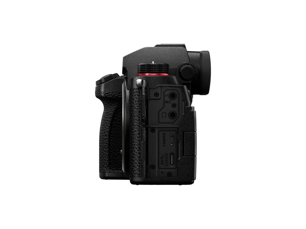 Panasonic Lumix S5 (boîtier nu)