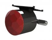 Parachute avec coupe circuits interne Zéphyr pour Matrice 300 RTK - Dronavia