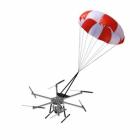 Parachute de secours 2.5m² Opale et multirotor