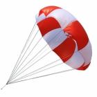 Parachute de secours 2.5m² Opale
