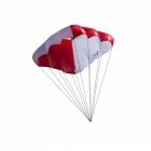 Parachute de secours 3m² Crossfly - Opale