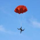Parachute de secours pour 3DR SOLO Lite
