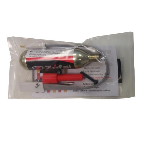 Parachute de sécurité IDRsys Matrice 200&210