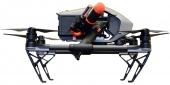 Parachute IDRsys Inspire 2 - Dronavia