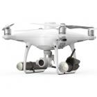 Parachute IDRsys pour DJI Phantom 4 RTK - Dronavia