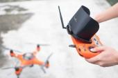 Pare-soleil Splash Drone 3