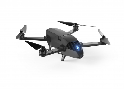 Parrot Bluegrass drone pour agriculture de précision
